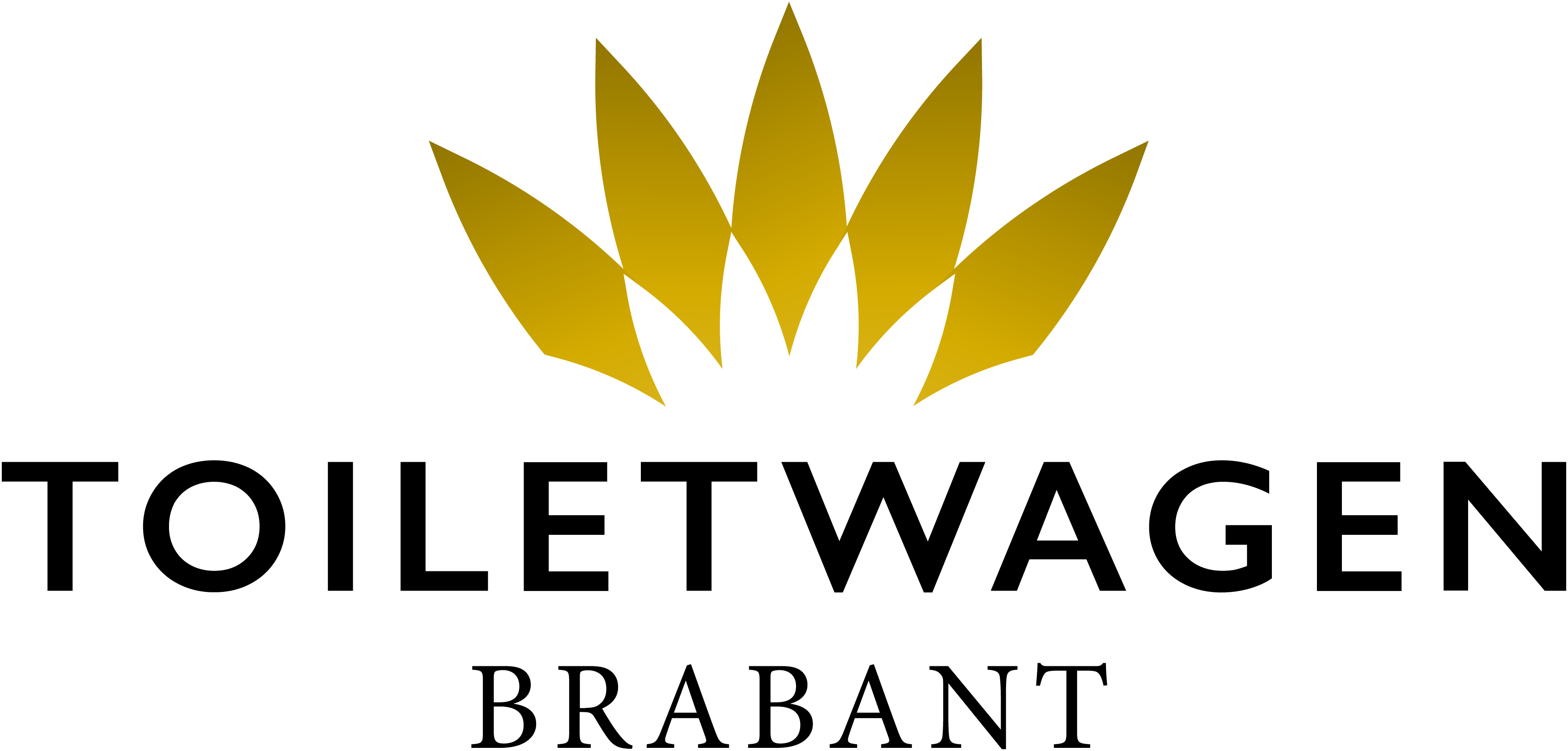 Toiletwagen Brabant Logo