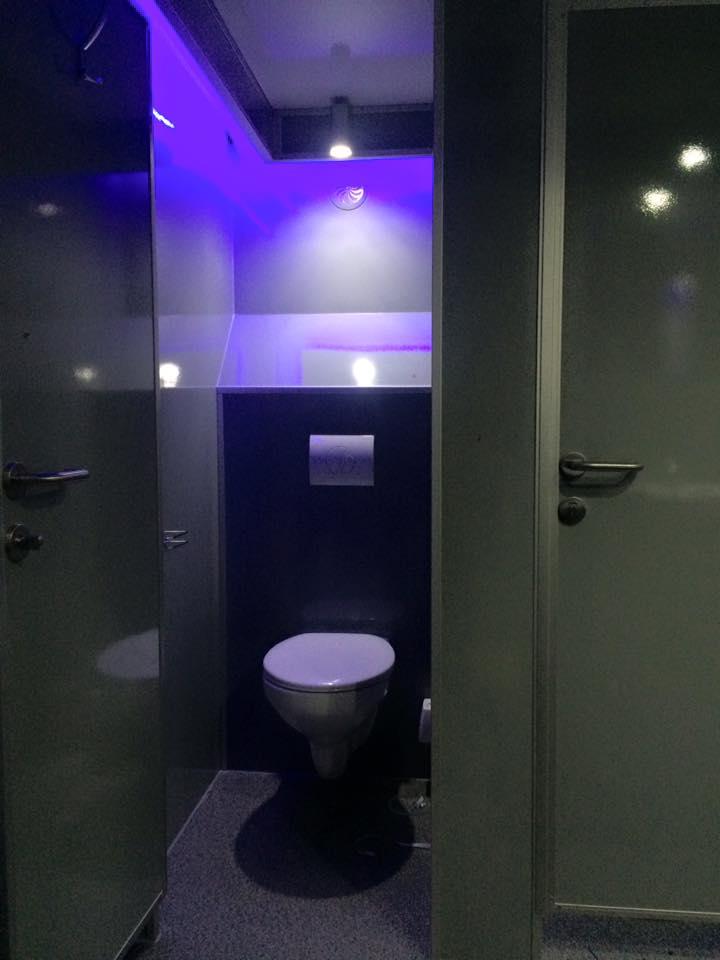 vip toiletwagen 3